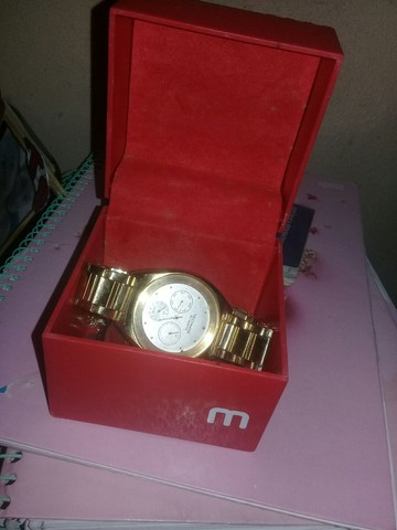 Vende-se relógio  - Foto 2