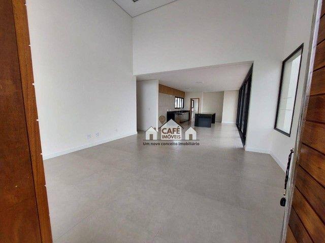 Casa com 4 dormitórios à venda, 250 m² por R$ 1.690.000,00 - Condomínio Boulevard - Lagoa  - Foto 2
