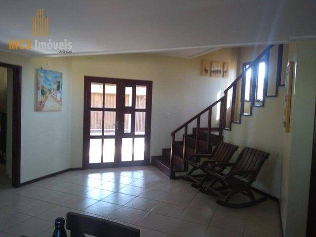Casa com 5 dormitórios à venda, 380 m² por R$ 950.000,00 - Porto das Dunas - Aquiraz/CE - Foto 6