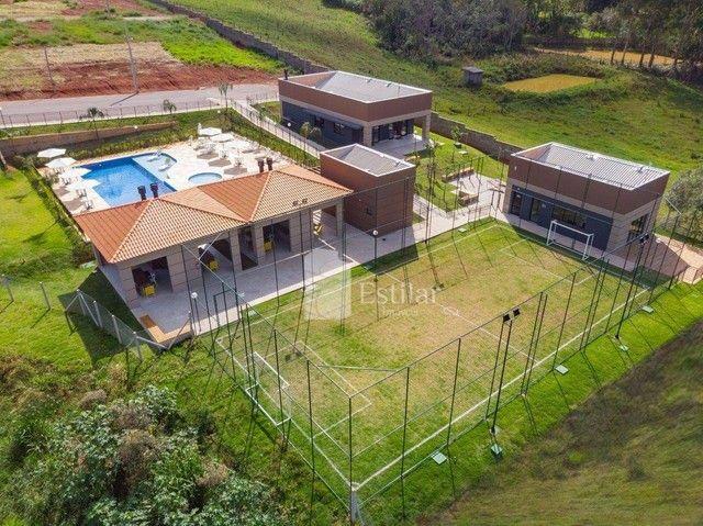 Terreno em condomínio com 208m² no Contorno, Ponta Grossa - Foto 10
