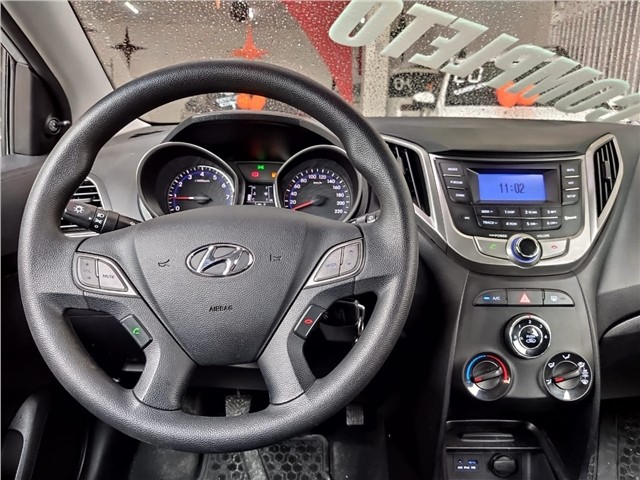 Hyundai Hb20 2015 1.6 comfort 16v flex 4p manual - Foto 15