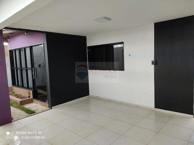 Casa Residencial com 3 Quartos e Suíte. - Foto 17