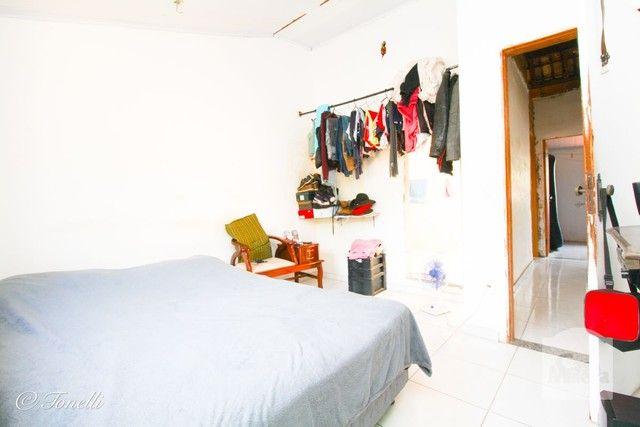 Casa à venda com 5 dormitórios em Braunas, Belo horizonte cod:348397 - Foto 3