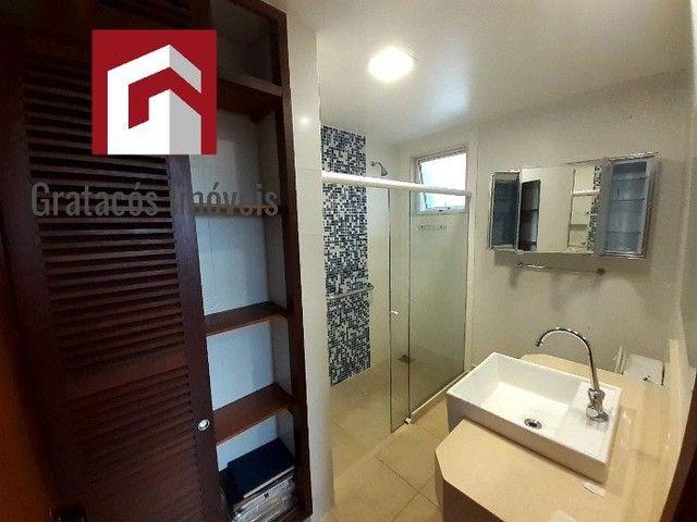 Apartamento à venda com 3 dormitórios em Centro, Petrópolis cod:2221 - Foto 14