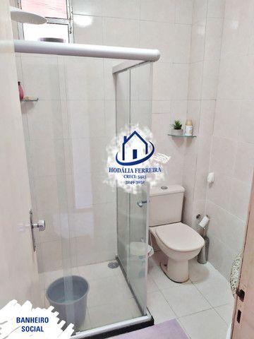 Apartamento 1º Andar, Nascente, 2 Quartos, Espaçoso, Local Tranquilo em Itapuã - HP001 - Foto 5