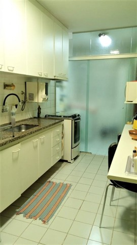 Apartamento Portal do Sol com 3 dormitórios à venda, 88 m² por R$ 360.000 - Vila Aviação - - Foto 6