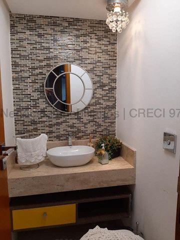 Sobrado à venda, 2 quartos, 1 suíte, 3 vagas, Vila Piratininga - Campo Grande/MS - Foto 15