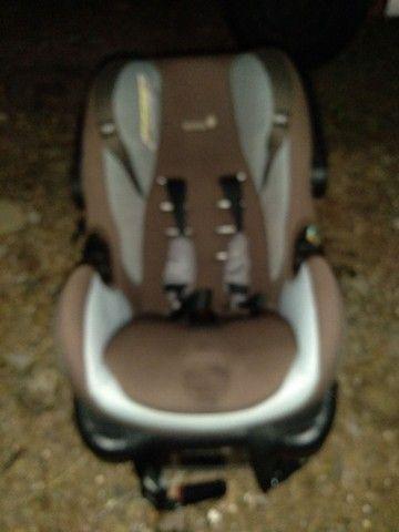 Cadeirinha de bebê para carro  - Foto 2
