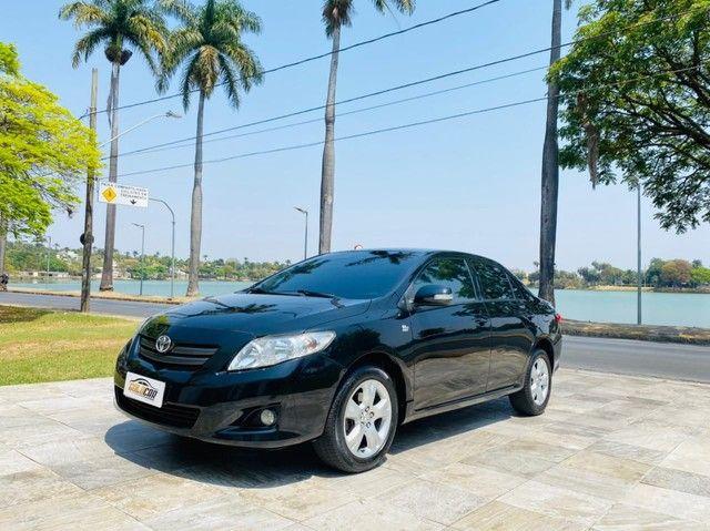 Toyota Corolla XEI 1.8 completo  - Foto 2