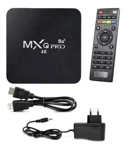 TV BOX PRO 4K - Foto 2