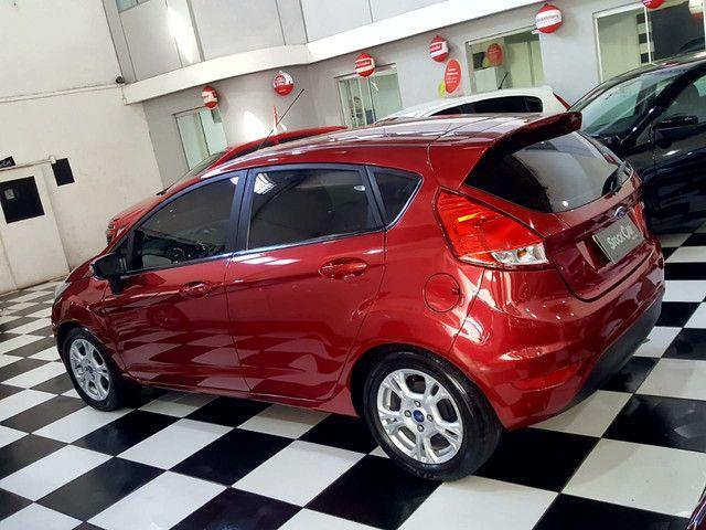 Fiesta 1.5 se hatch - Foto 3