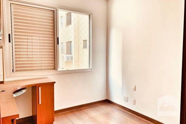 Apartamento à venda com 4 dormitórios em Anchieta, Belo horizonte cod:277459 - Foto 9