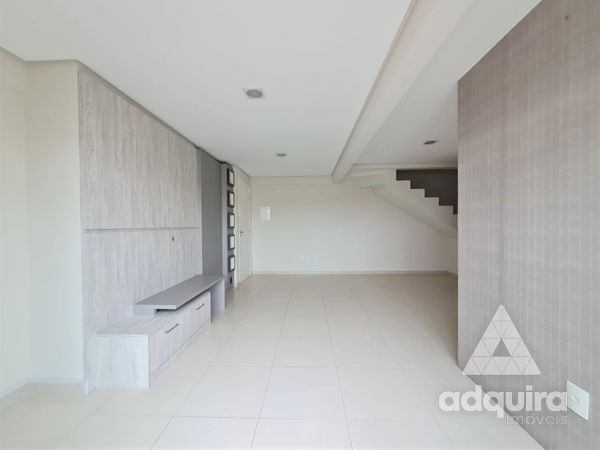 Apartamento duplex com 3 quartos no Edifício Belle Maison - Bairro Jardim Carvalho em Pont - Foto 2