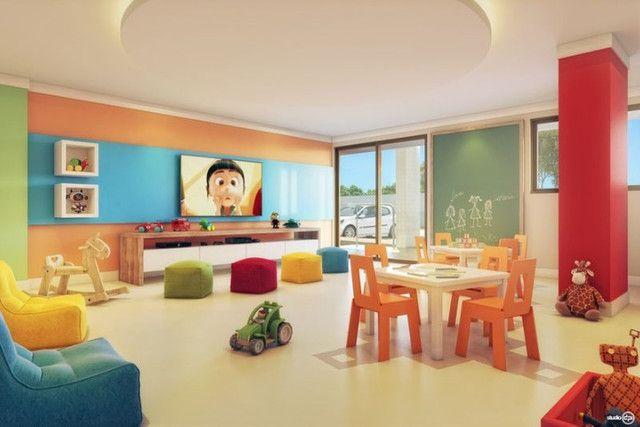 VM-Melhor 3 quartos no Barro - José Rufino - Edf. Alameda Park - Foto 9