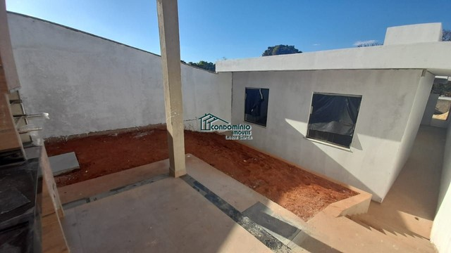 Venda Residential / Home Lagoa Santa MG - Foto 19