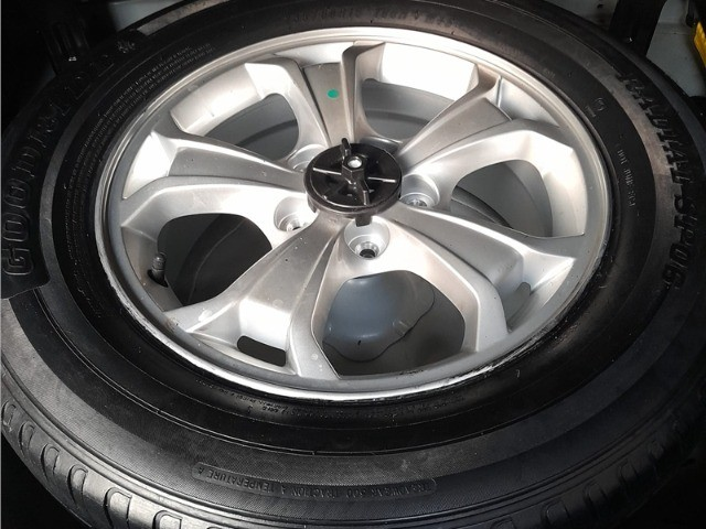 Hyundai/Tucson GLS 2.0 16V 143CV Automática Flex!!!! - Foto 8