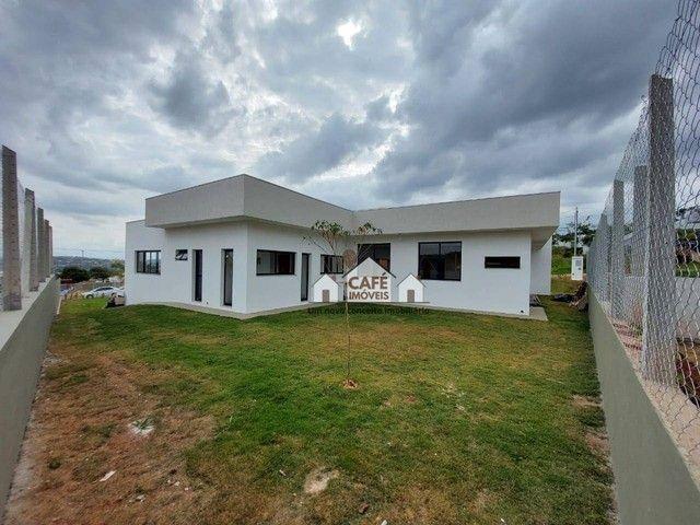 Casa com 4 dormitórios à venda, 250 m² por R$ 1.690.000,00 - Condomínio Boulevard - Lagoa  - Foto 5