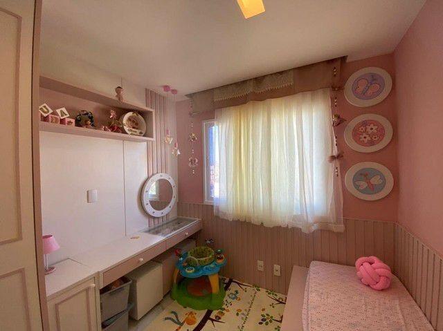 Vendo Apartamento 2/4 Vista Mar em Buraquinho $510.000 - Foto 15