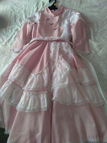 Vestido prenda Infantil - Foto 3