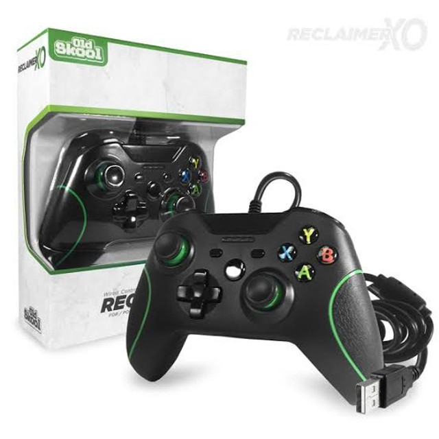 Wired Controller for Xbox one - Foto 4