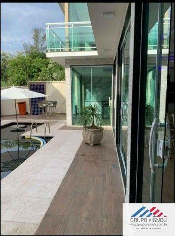 Maravilhosa casa de alto padrão em Nova Itaúna - Foto 3