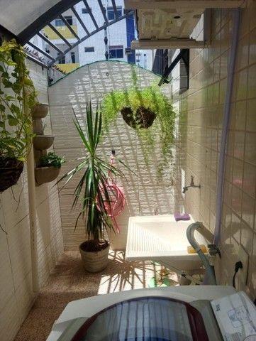 Apartamento no Bancários térreo com 02 quartos - Foto 16