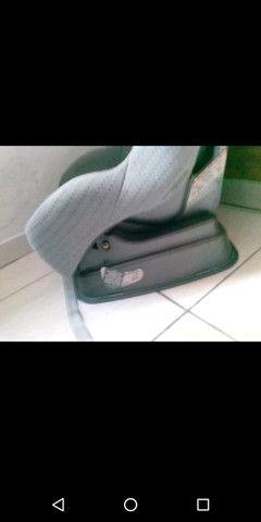 Cadeirinha Burigotto reclinável de 0 até 25 kg  - Foto 2