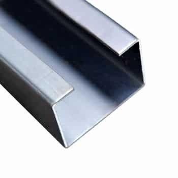 Telhas zinco Pouso Alegre  - Galvanizada, Galvalume Perfil 75x40,  100x40 chapa 14 - Foto 3
