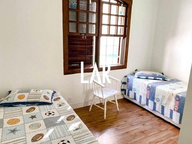 Casa à venda, 4 quartos, 1 suíte, 4 vagas, São Bento - Belo Horizonte/MG - Foto 18