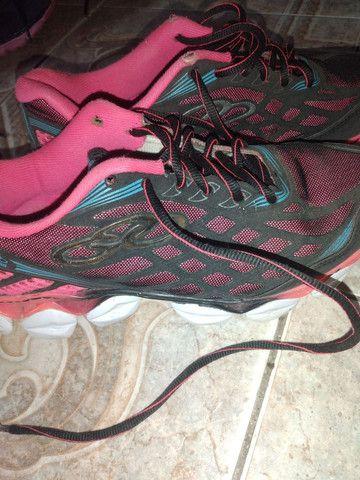 Sapato feminino Olympikus e Nike air Max  - Foto 2