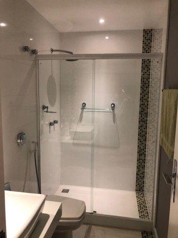 Apartamento com 4 dormitórios à venda, 212 m² por R$ 1.100.000,00 - Agriões - Teresópolis/ - Foto 13