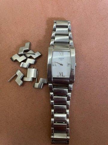 Relógio Tissot Feminino - Foto 6