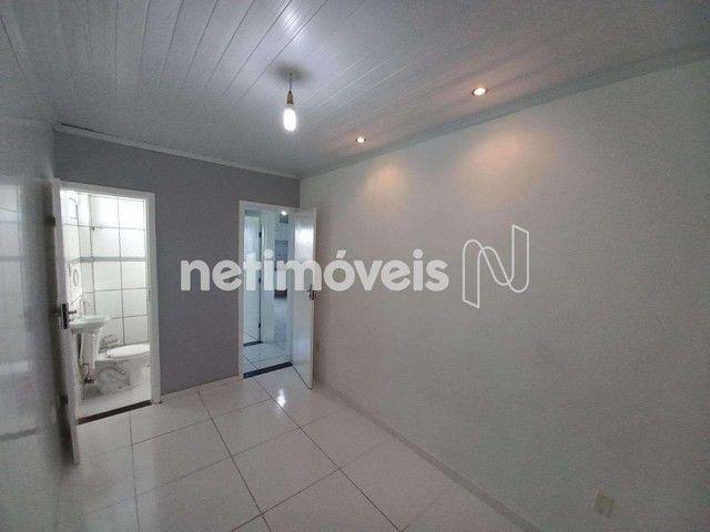 Locação Apartamento 2 quartos Caminho de Areia Salvador - Foto 6