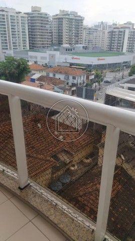Apartamento à venda com 3 dormitórios em Santa rosa, Niterói cod:894132 - Foto 2