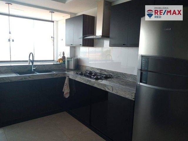 Cobertura com 3 dormitórios à venda, 200 m² por R$ 660.000,00 - Novo Horizonte - Conselhei - Foto 13