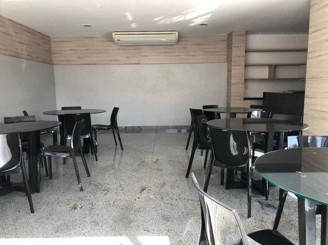 Apartamento à venda, 3 quartos, 1 suíte, 2 vagas, Jatiúca - Maceió/AL - Foto 7