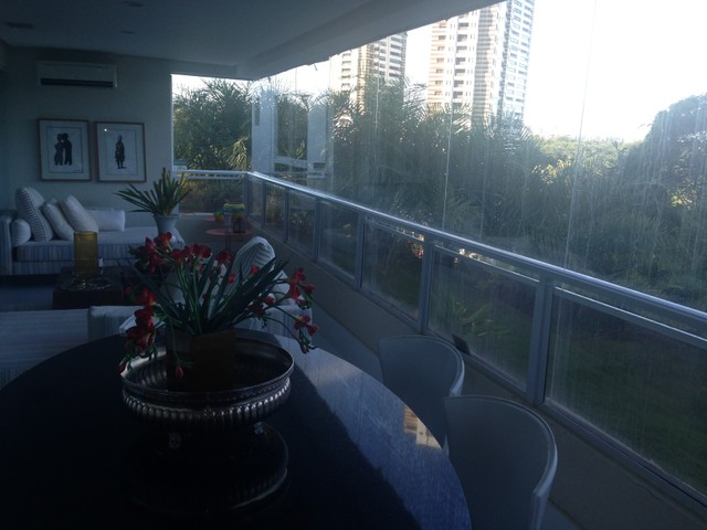 4 suites , 225 m2, varanda gourmet, dependencia completa, Patamares,  Greenville - Salvado - Foto 5