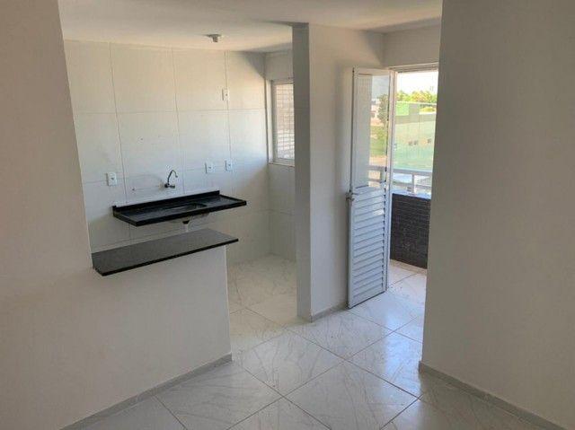 Apartamento à venda com 2 dormitórios em Paratibe, João pessoa cod:010066 - Foto 7