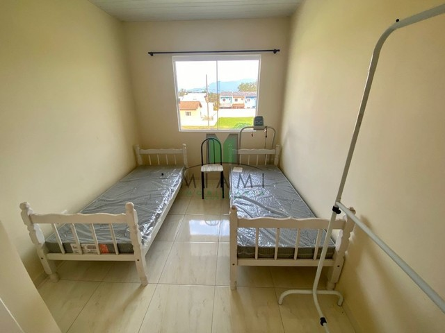 Sobrado 2 Dormitórios para venda em Morretes - PR - Foto 12