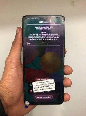 Samsung A51 ( LEIA O ANÚNCIO )