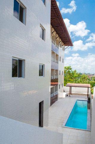 .Apartamento em mangabeira com piscina - (7496) - Foto 6