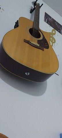 Yamaha fx370c  - Foto 2