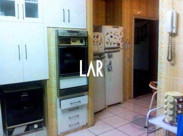 Casa à venda, 6 quartos, 2 suítes, 4 vagas, Cruzeiro - Belo Horizonte/MG - Foto 12