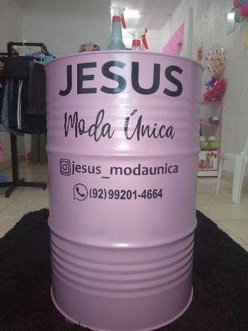 Venha conferir nossos preços especiais peças a partir de r$25,00 na JESUS MODA ÚNICA ? - Foto 8