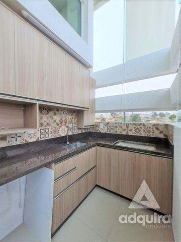 Apartamento duplex com 3 quartos no Edifício Belle Maison - Bairro Jardim Carvalho em Pont - Foto 4