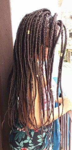 Box braid - Foto 3