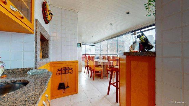 Apartamento com 3 dormitórios à venda, 120 m² por R$ 649.000 - Jardim Lindóia - Porto Aleg - Foto 10