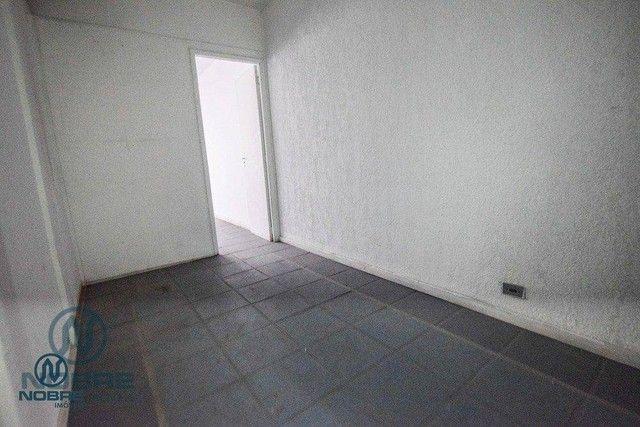 Sala para alugar, 30 m² por R$ 500,00/mês - Várzea - Teresópolis/RJ - Foto 2
