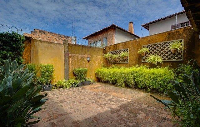 Casa à venda, 3 quartos, 1 suíte, 2 vagas, Santa Lúcia - Belo Horizonte/MG - Foto 8