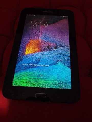 Vendo tablet da Samsung